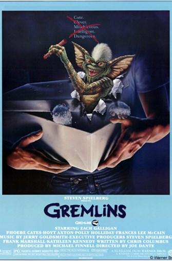 Movie Matinee: Gremlins