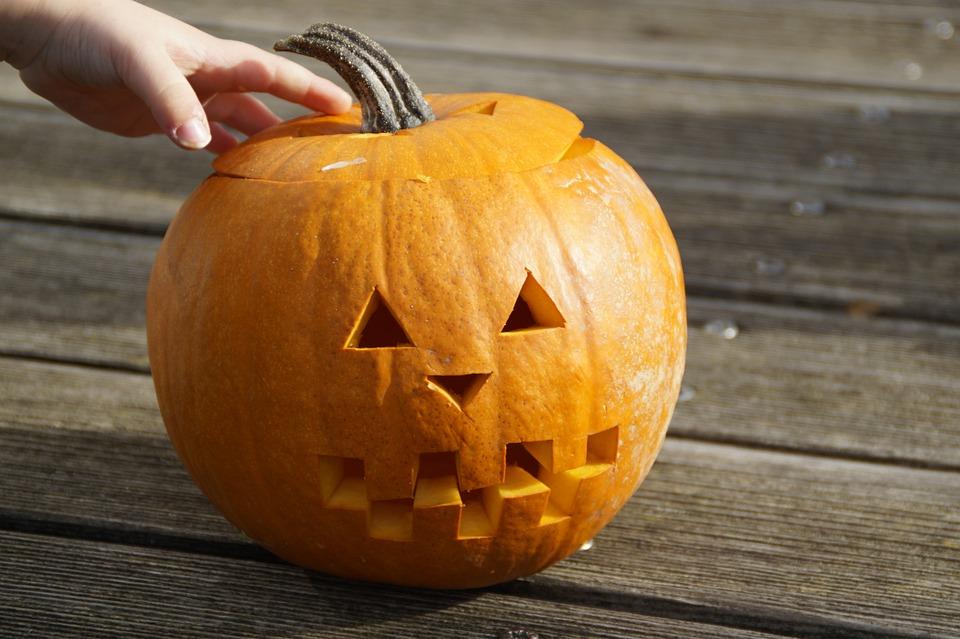 1st Saturday Fandango: Pumpkin Patch Fun!