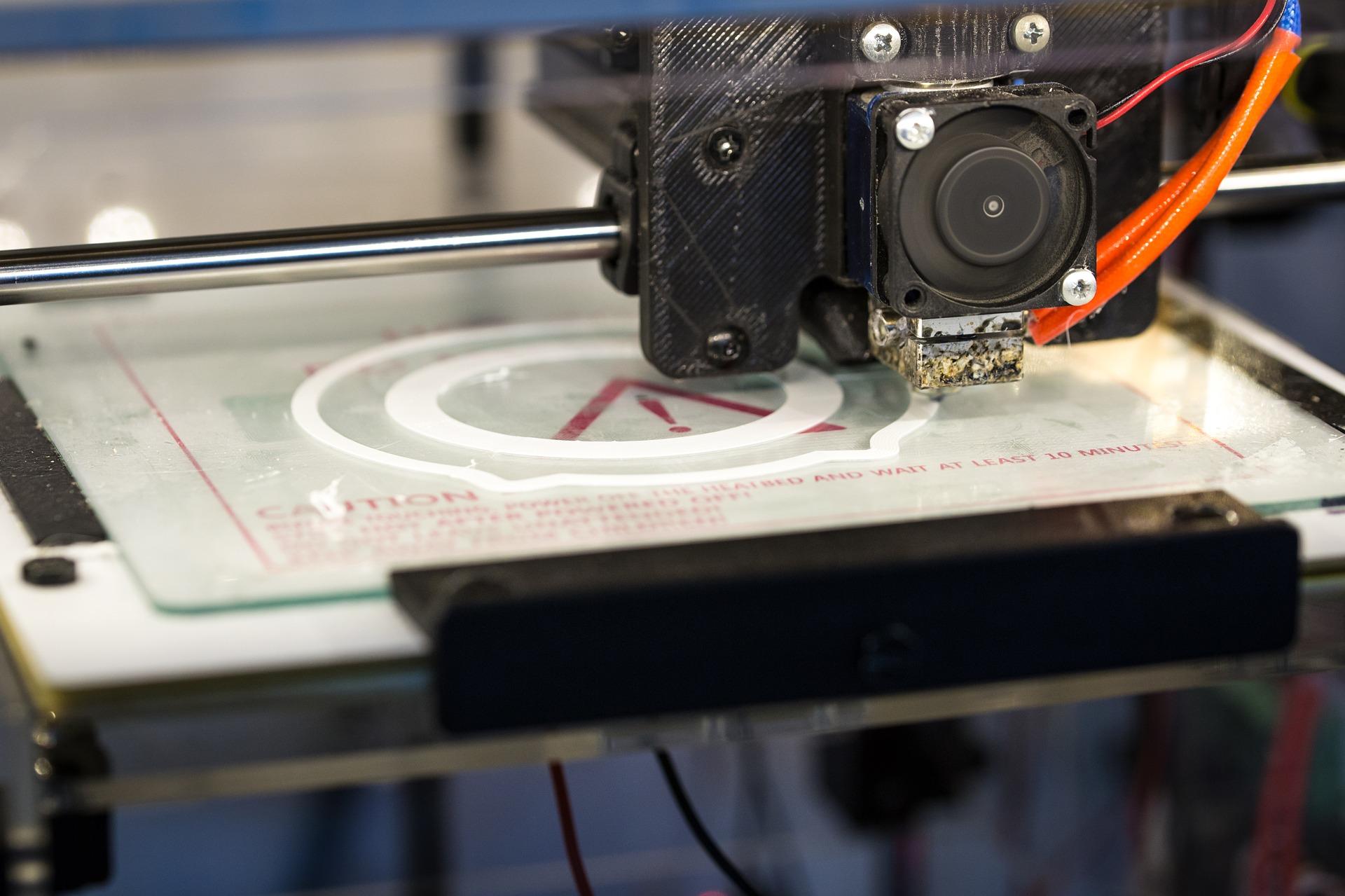 3-D... Print a 3D Snowflake
