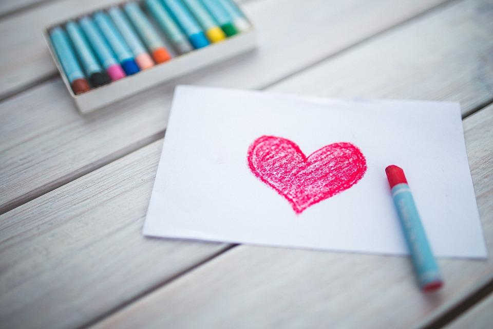 1st Saturday Fandango: Be My Valentine!