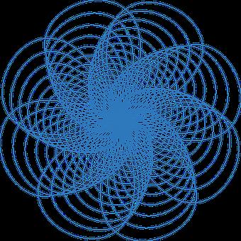 STEAM: Spirograph inspiration