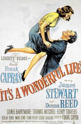 Movie: It's a Wonderful Life