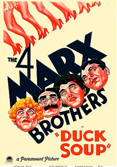 Film Classics: Duck Soup