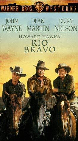 Film Classics: Rio Bravo