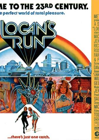 Movie Matinee: Logan's Run