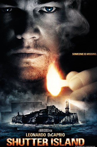 Movie Matinee: Shutter Island