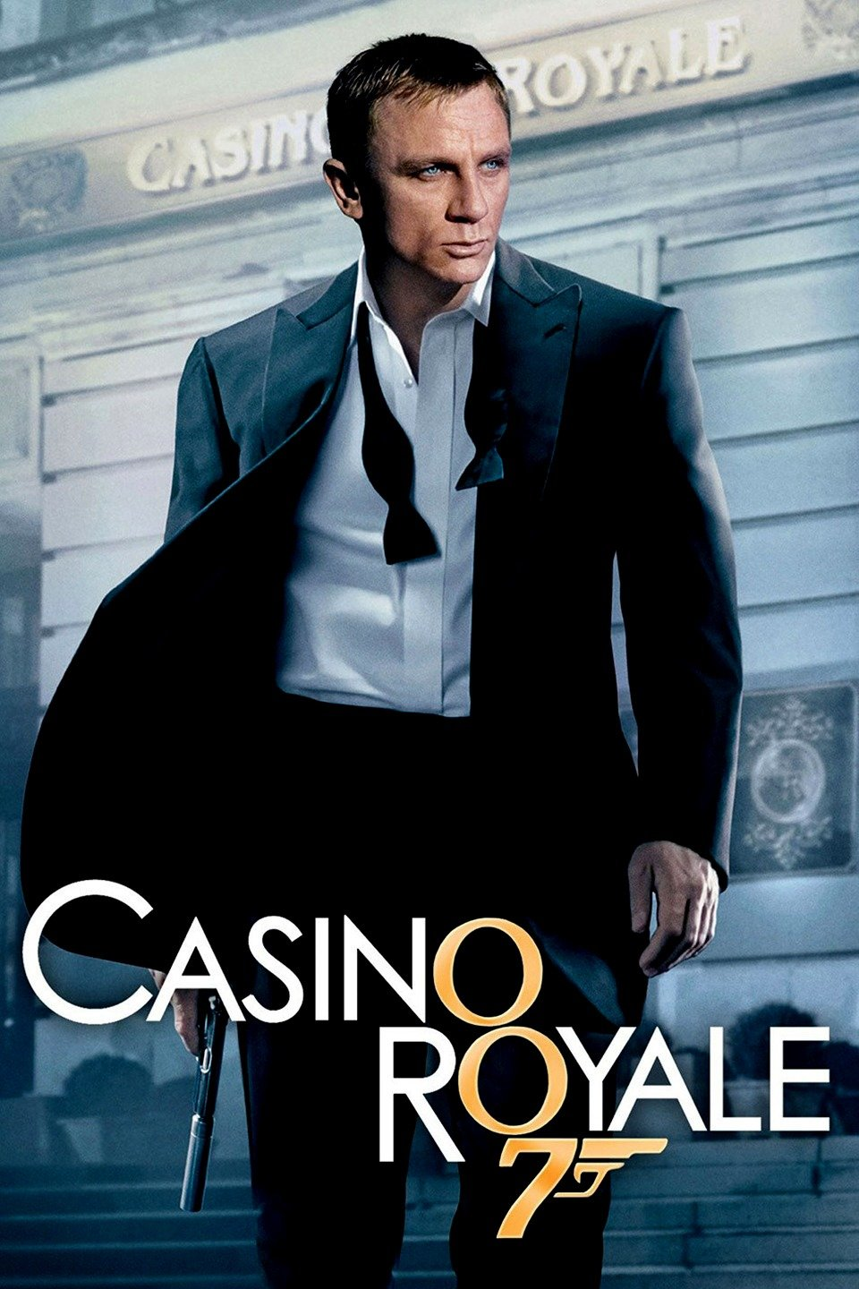 Movie Matinee: Casino Royale