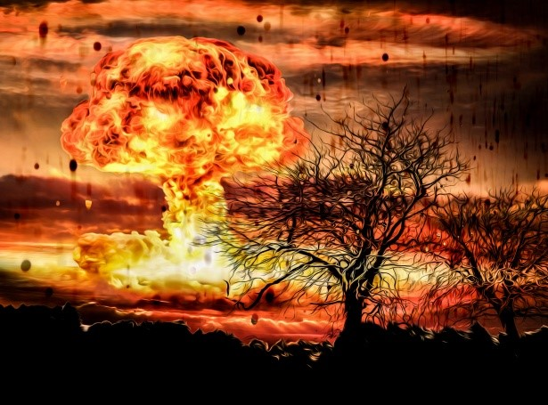 HRPS: Jerry Wagner discusses ALSOS-The Hunt for Hitler's A-Bomb