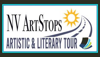 NVArtStops Tour Reception