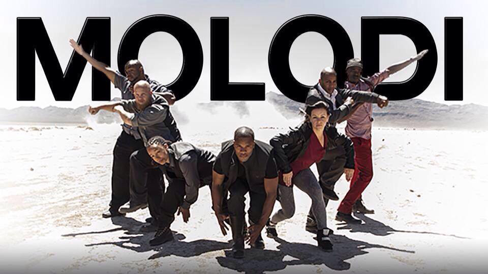 Pioneer Center Youth Programs presents Molodi