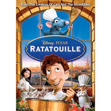 Movie Matinee: Ratatouille (2007)