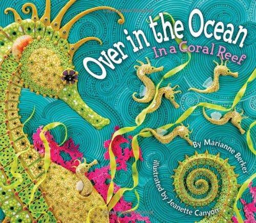 "STEAM Saturdays - PBS Reno presents ""Over in the Ocean"""