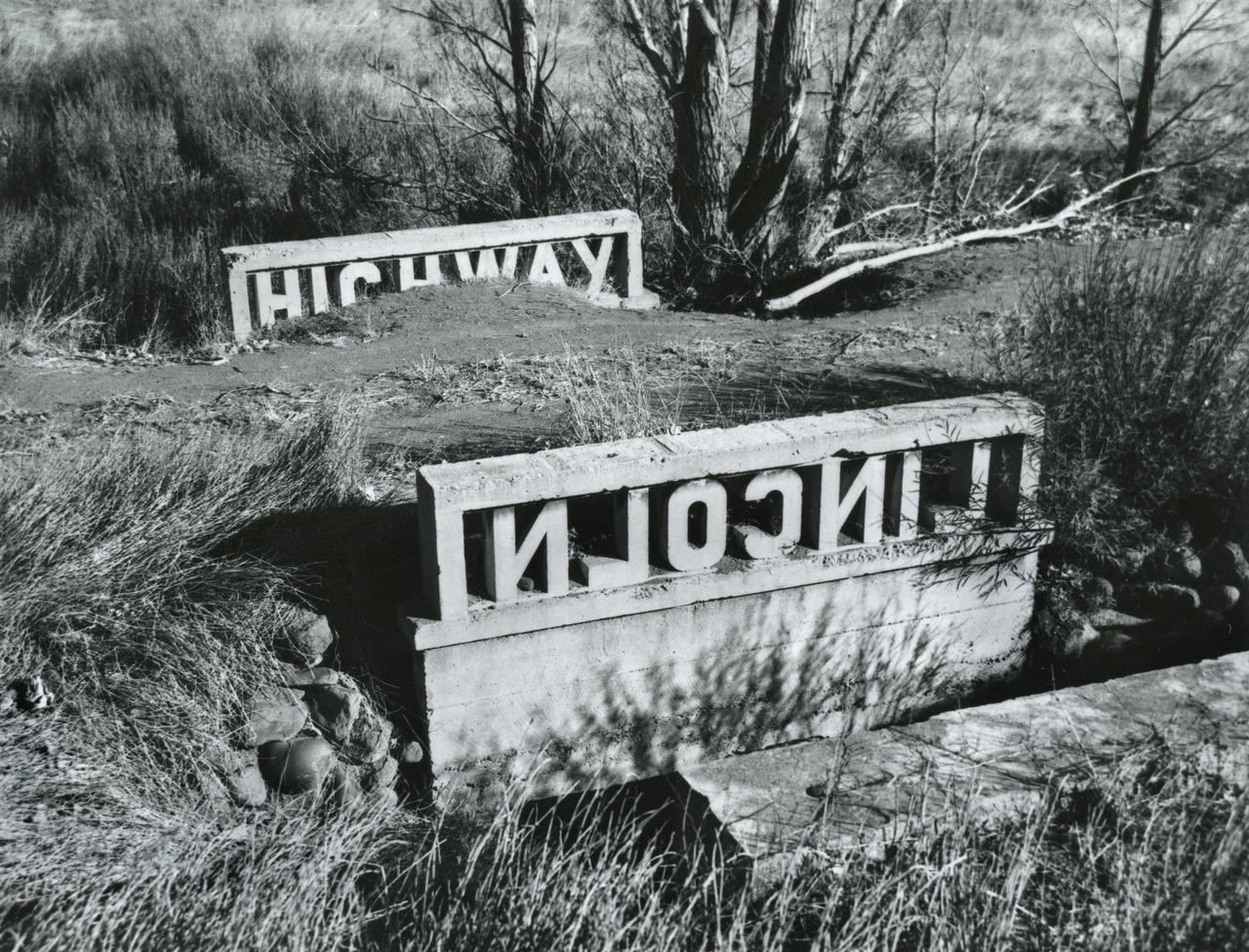 Historic Reno Preservation Society presents The Lincoln Highway 101: The First Transcontinental Highway Across America with Jim Bonar