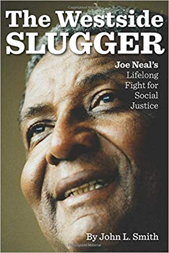 """HRPS Presents: John L. Smith discusses his book, """"The Westside Slugger: Joe Neal's Lifelong Fight for Social Justice"""""""