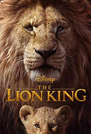 Super Saturday! - Movie Matinee - The Lion King (2019)