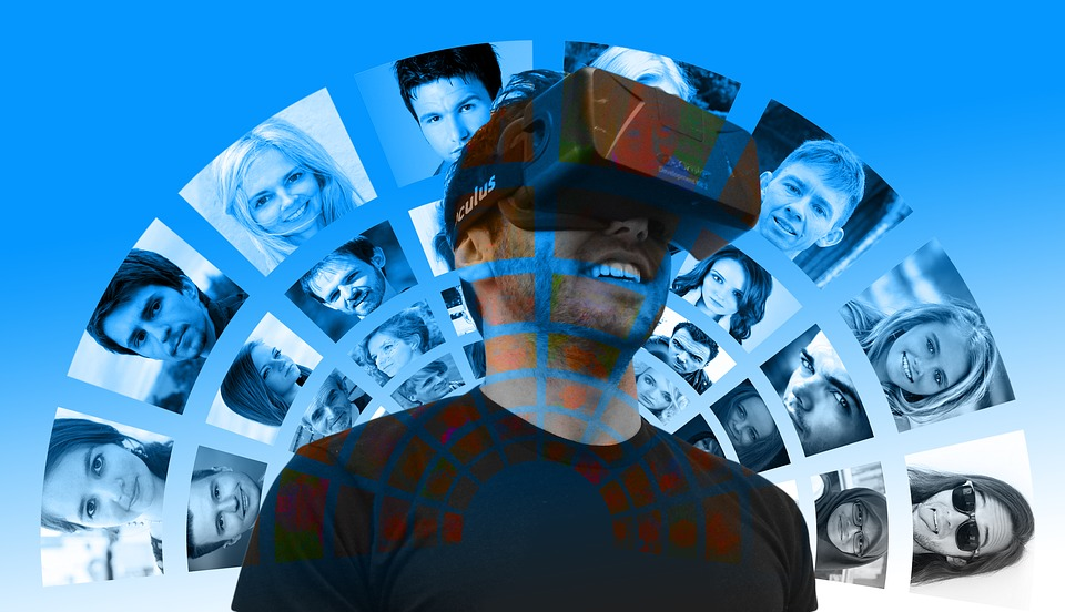Virtual Reality Fridays - Registration required!