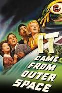 Film Classics Artown series: Classic Monsters From Outer Space: It Came From Outer Space