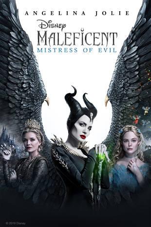 Movie Matinee - Maleficent: Mistress of Evil