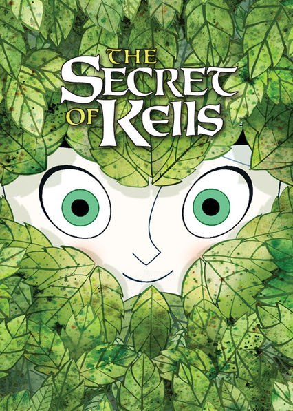 Movie Night: The Secret of Kells