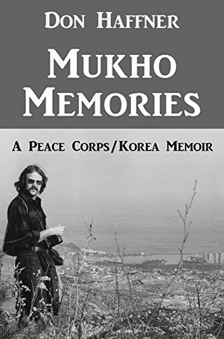 History Lives at the Library: Mukho Memories