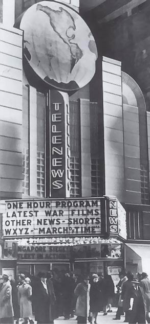 History Lives at the Library: Movie Palaces of Downtown Detroit