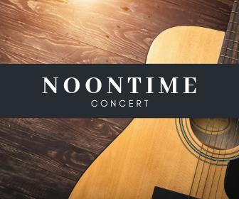 Noontime Concert