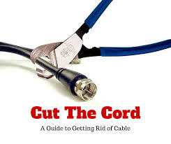 Cutting the Cord on Cable