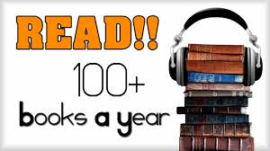 100 Books in a Year Reading Club for Adults