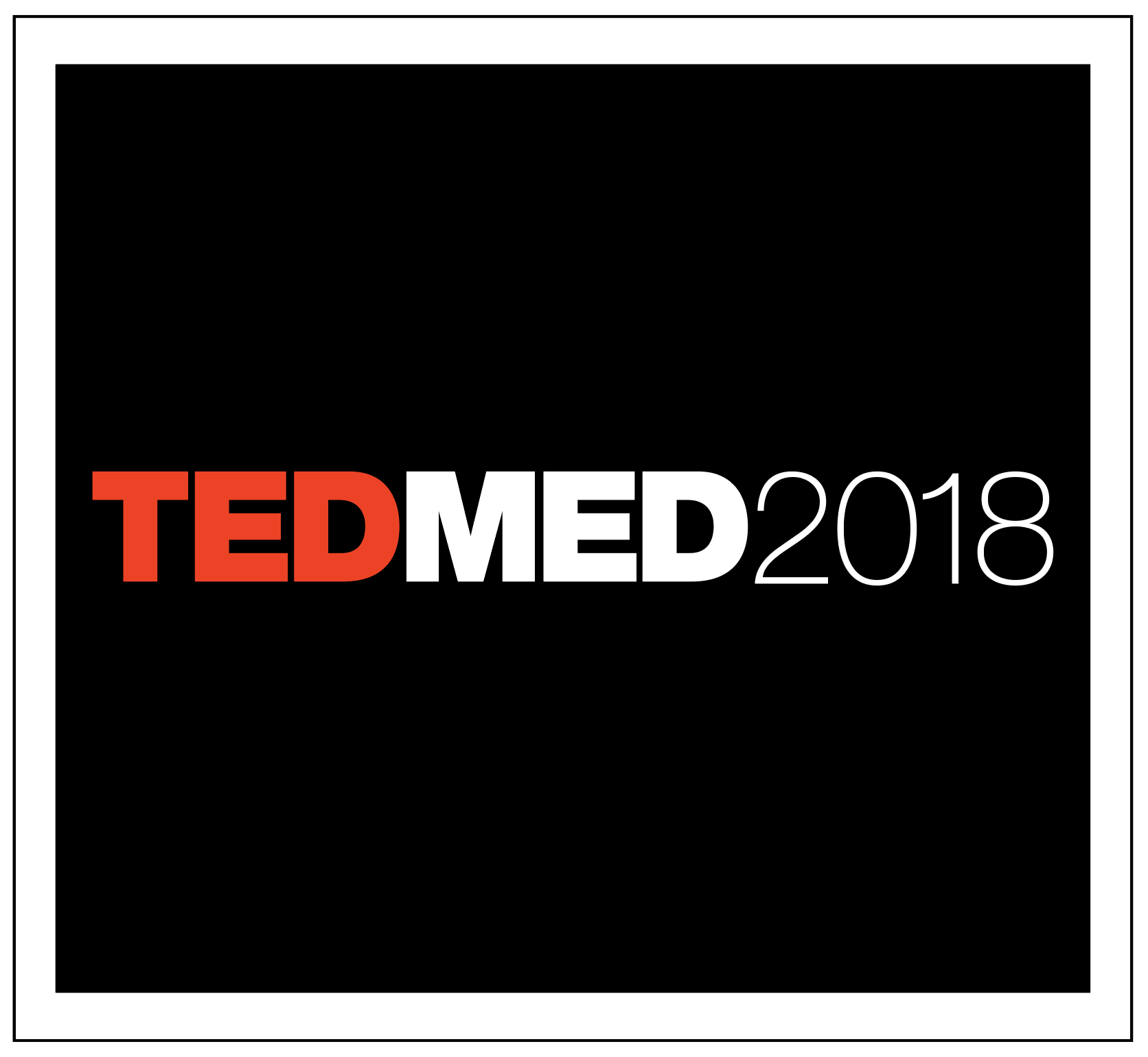TedMed Live 2018 - Chaos and Clarity
