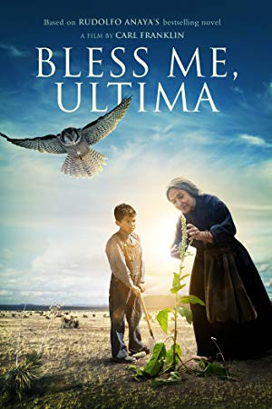 "Book Discussion - ""Bless Me, Ultima"""