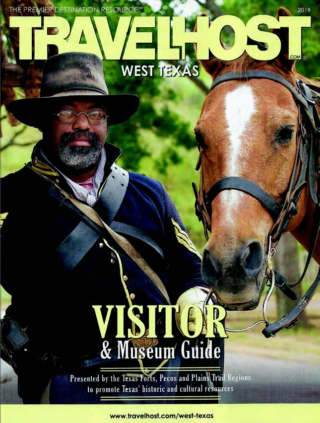 Buffalo Soldiers-Men, Mission and Material Culture Presentation