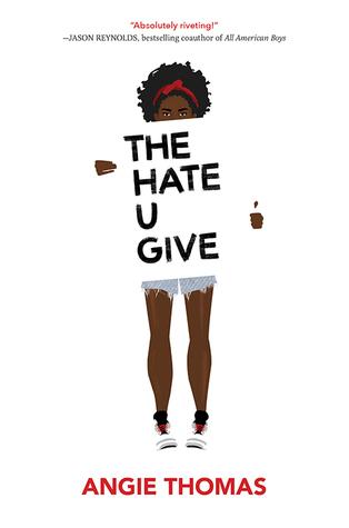 "Virtual Book Discuss Series: ""The Hate U Give"""