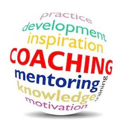 Effective Mentoring and Coaching