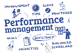 Performance Management and Evaluations (for Supervisors)
