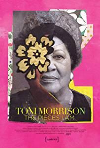 Film Screening: Toni Morrison: The Pieces I Am