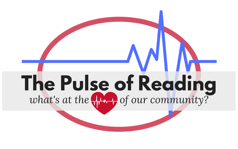 Pulse of Reading: A Community Conversation