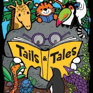 Go Wild Storytime!