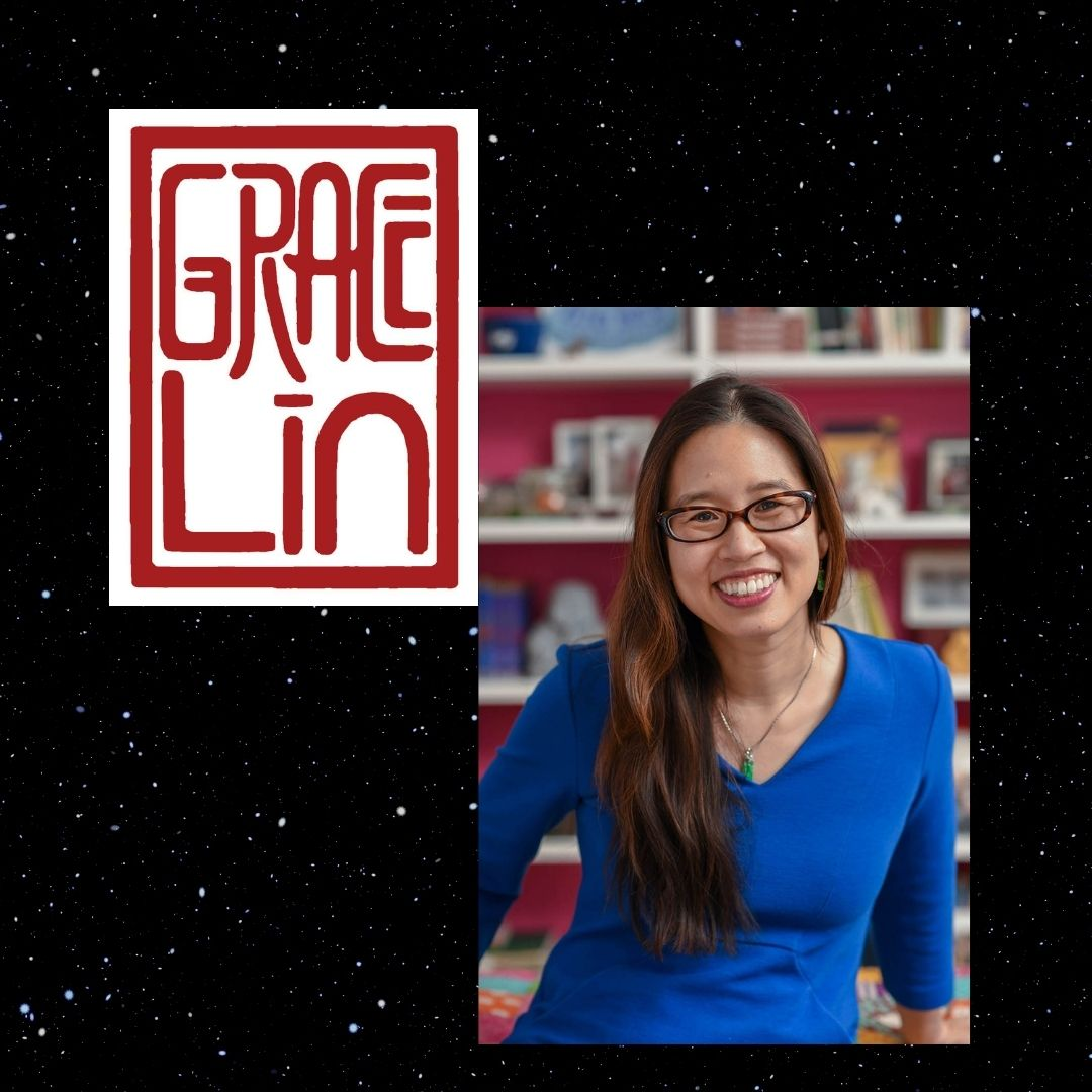 Dine In with Grace Lin