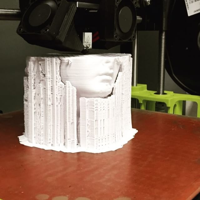 Fundamentals of 3D Printing: Set Up to Post-Production