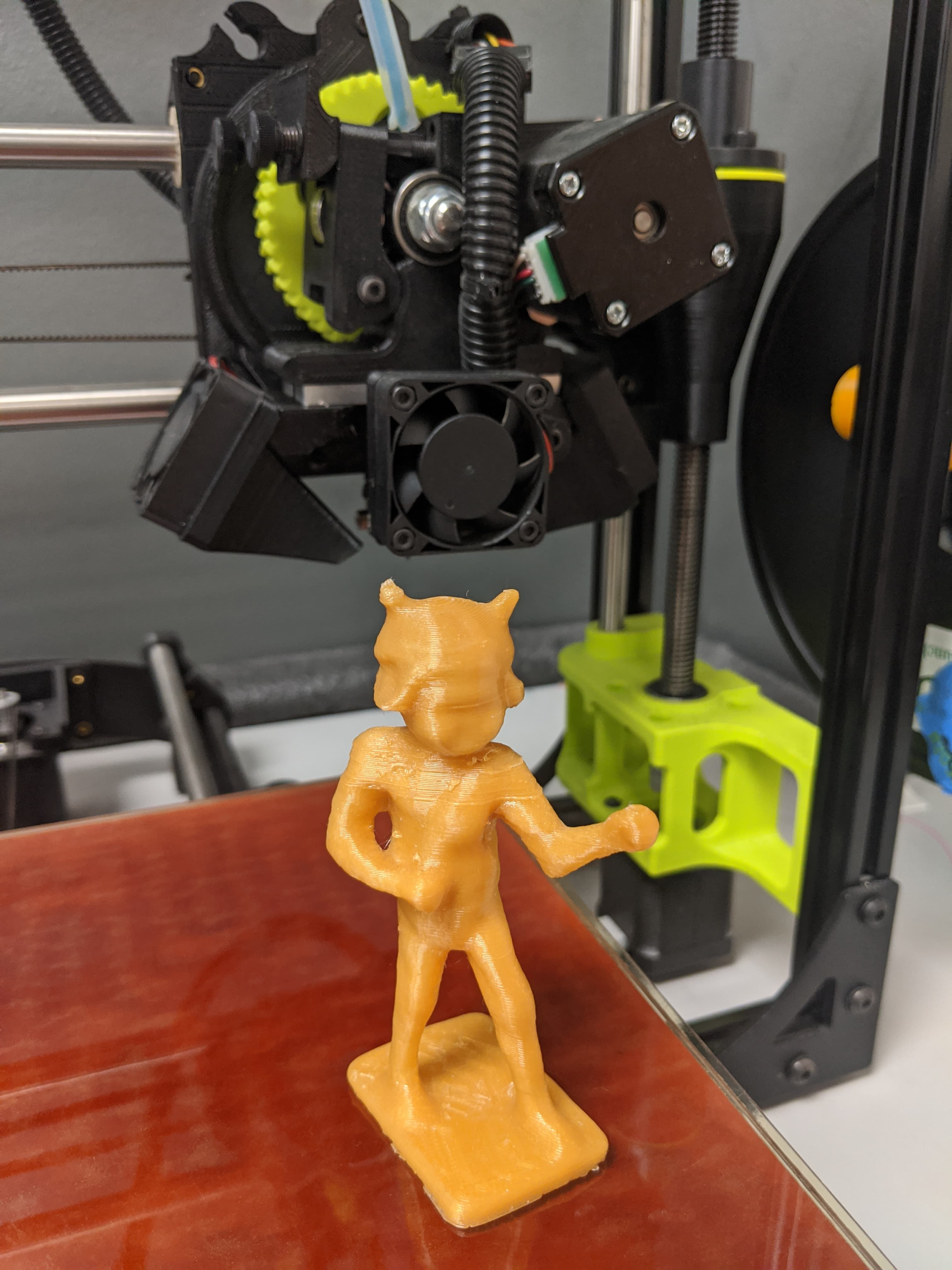 3D Printing: Tools and Technology
