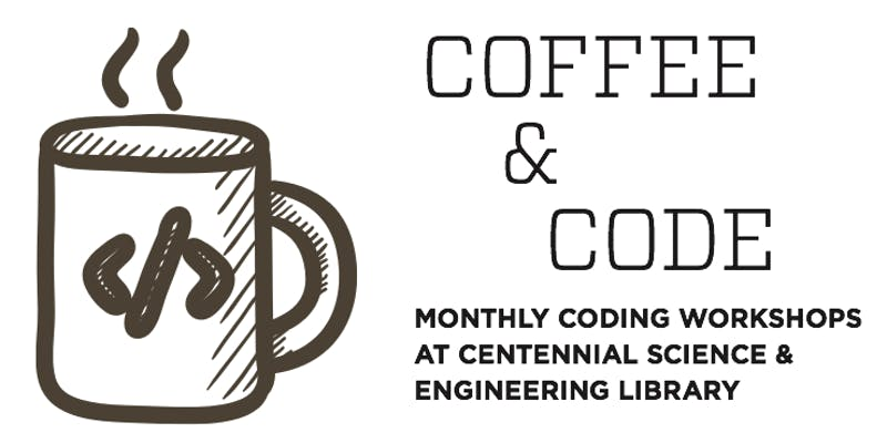 Coffee & Code: Intro to digital literacy and design with Spark