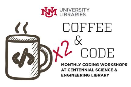 Coffee & Code: Programming Concepts with Python