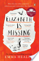 'Elizabeth is Missing' book discussion