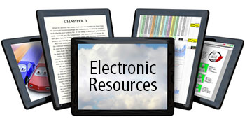 E-Resources and Search Techniques