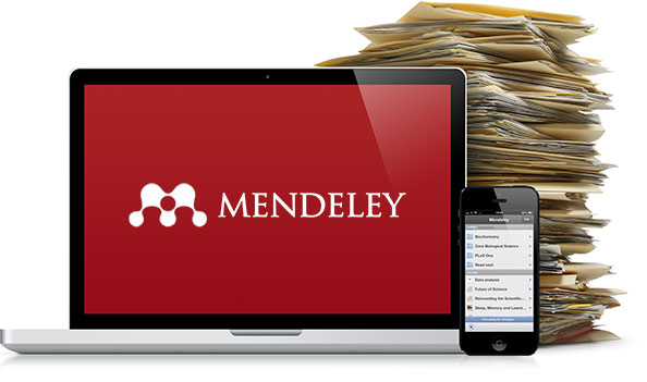 Mendeley: Manage your citations!