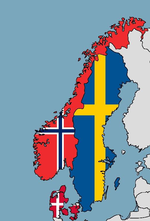 Focus On: Scandinavia