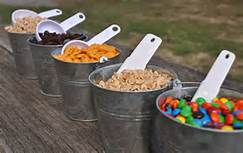 Make Your Own Trail-Mix