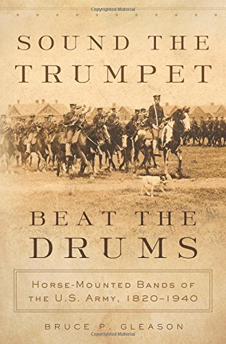 Sound the Trumpet, Beat the Drums - author reading, panel discussion and book signing