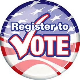 Voter Registration - Deadline October 16