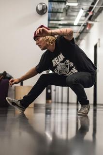 Block 1750: Hip Hop Dance Workshop LIVE